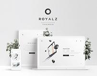 Royalz Themes