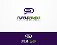 Purple Prairie logo