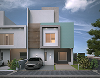 Dar Housing