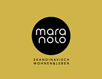 Maranolo Re-Branding