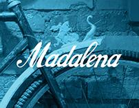 Identidade 2015 ∞ Madalena Cozinha