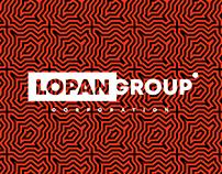 Lopan Group Logo