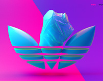 Always Be Original // Adidas