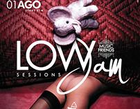 LOWJam Sessions #04
