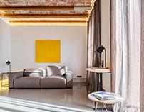 Apartamento Eixample | Guillermo Ferrando