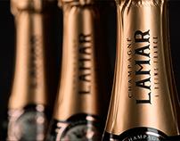 Champagne Louis Lamar