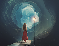 Portal • Manipulation