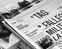 #TAG - Diario