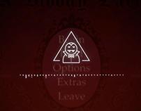 A Bloody Party — Visual novel soundtrack