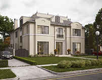 Avalon Villa!