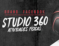 Brand Facebook - Studio 360, Atividades Físicas