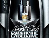 Nightclub Exclusive