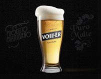 Cerveja Voiller - CONSUPER 2018