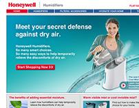 Website - Honeywell