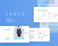 Free Powerpoint & Keynote Templates