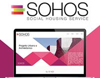 SOHOS Social Housing Service - Corporate Identity
