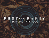 Photography - Logo Branding