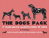The Dogs Pack