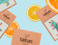 TATUN Summer Collection