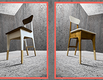 Chair prototypes