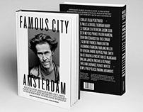 Famous City Amsterdam