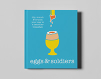 eggs & soldiers