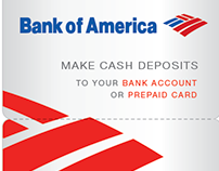 Bank of America: Packaging