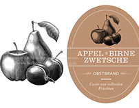 Product label illustration