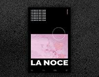 La noce - Poster Collection