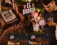 El Barrio | Social Media