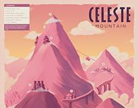 Celeste Map