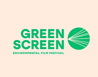 Green Screen Environmental Film Festival 2020
