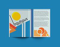 Design Movement Booklet