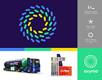 Logofolio update 2019
