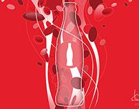 Coke Bottle Story