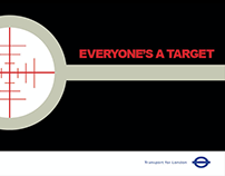 London Transport Awareness Campaign