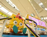 Spongebob 20 years Imagination celebration 20th JULY to