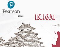 Promo & Activation / Pearson