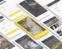 BIGhome - website