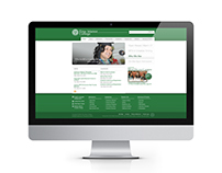 Pine Manor College Website