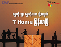 Reactivating the tile legend T-Home Digital HD Tiles