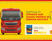 Shell and Tata Brochure
