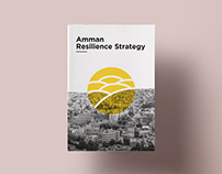 100 Resilient Cities - Amman Strategy