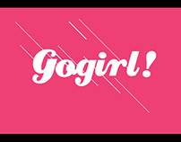 Go Girl Magazine - Video Presentation
