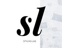 Styling Lab - Identidade