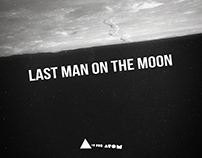 Last Man on the Moon Cover Art for A is for Atom
