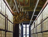 Migranti / Kunsthistorisches Institut in Florenz