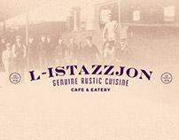 L-Istazzjon