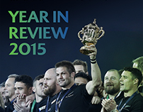 World Rugby 2015