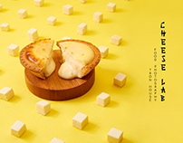 Food Photography & Video by Tròn House - Cheese Lab